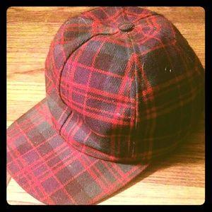 Highlander Lochcarron Snapback tartan Baseball Cap